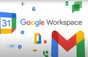 Informatie m.b.t. gebruik Google Workspace for Education 2